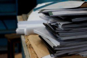 建設業許可要件の確認書類・証明資料