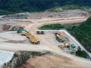 建築一式工事業と土木一式工事業