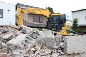 解体工事業者の登録制度