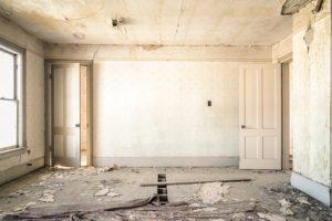 リフォーム工事は建設業許可のどの業種