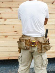 個人事業主が建設業許可を取得する場合のポイント