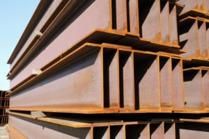 鋼構造物工事業で建設業許可