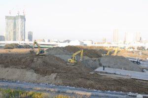 土木工事業で建設業許可