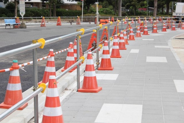 舗装工事業で建設業許可