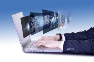 許可・経審の電子申請が2022年度にスタート